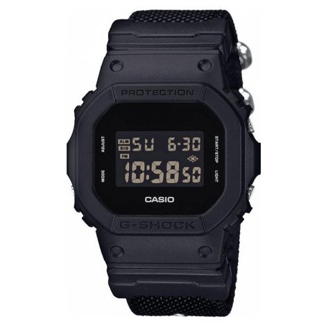 G-Shock Watch Illuminator Mens D Casio