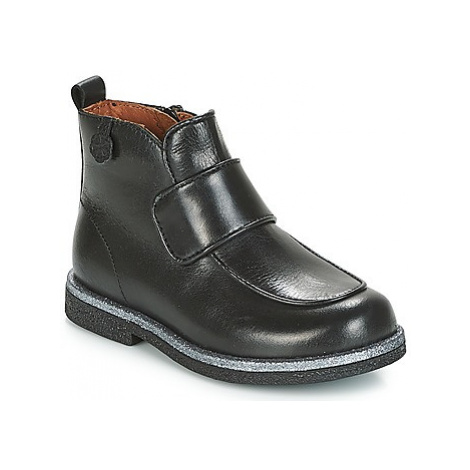 Aster EVA girls's Children's Mid Boots in Black