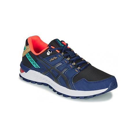 Asics GEL-CITREK men's Shoes (Trainers) in Blue