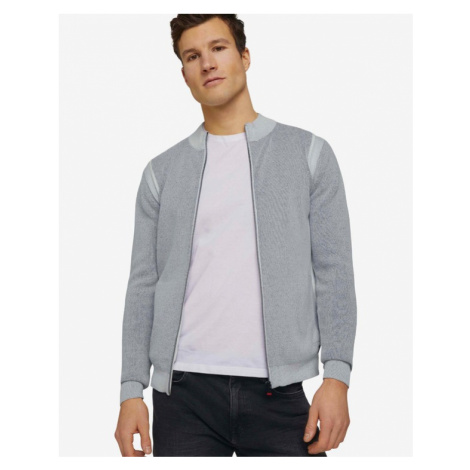 Tom Tailor Sweater Grey