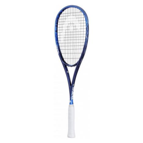 Head GRAPHENE TOUCH RADICAL 145 - Squash racquet