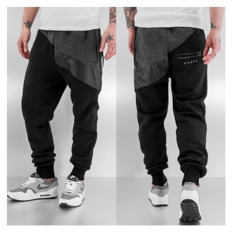 Dangerous DNGRS Ego Sweat Pants Black