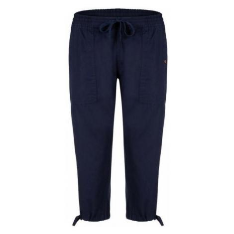 Loap NICOHO blue - Women's 3/4 length trousers