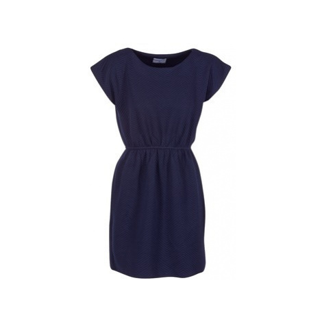 Compania Fantastica EGOSETTE women's Dress in Blue