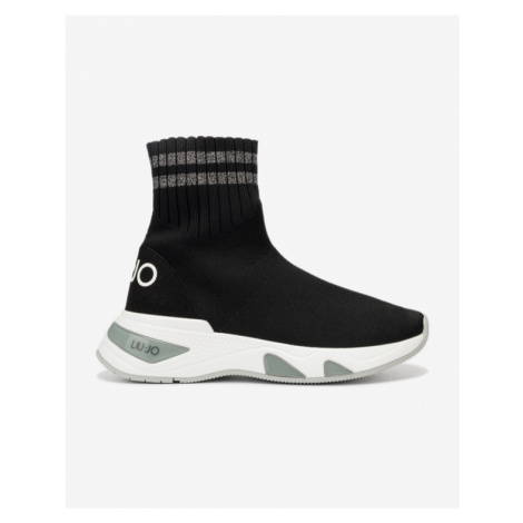 Liu Jo Ankle boots Black