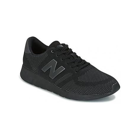New Balance MRL420 men's Shoes (Trainers) in Black