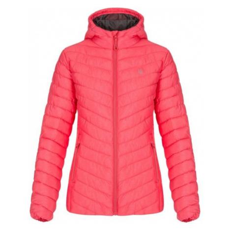 Loap IRINNA orange - Women's winter jacket