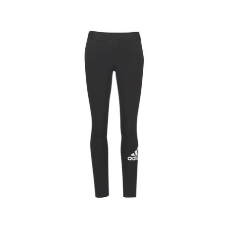 Adidas DU0007 women's Tights in Black