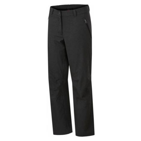 Hannah CONIE gray - Women's softshell pants