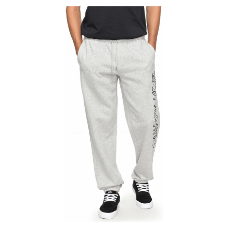 tracksuit Quiksilver New Tracpant Screen - SJSH/Light Gray Heather