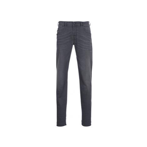 Diesel D BAZER men's Jeans in Black