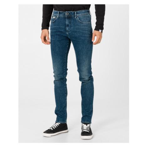 GAS Sax Jeans Blue