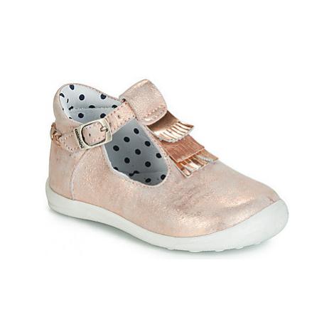 Catimini BIMA girls's Children's Shoes (Pumps / Ballerinas) in Pink