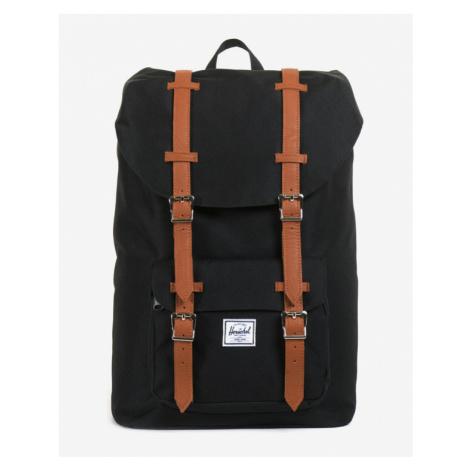 Herschel Supply Little America Medium Backpack Black