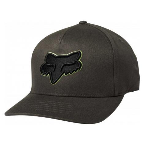 Fox EPICYCLE FLEXFIT black - Men's baseball cap