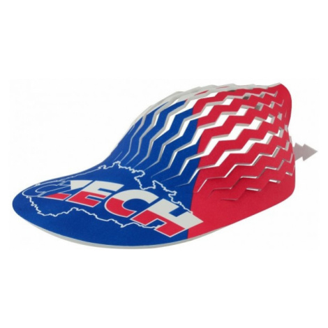SPORT TEAM FOAM BASEBALL CAP ČR - Foam baseball cap