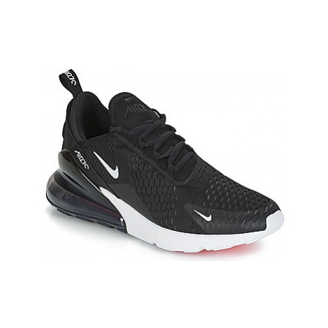 Nike AIR MAX 270 men's Shoes (Trainers) in Black