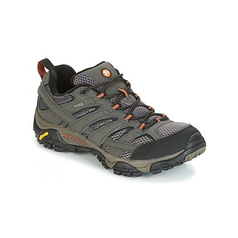 Merrell MOAB 2 GTX men's Walking Boots in Grey