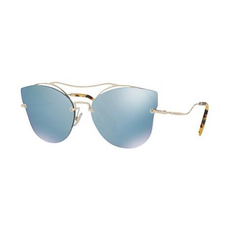 Miu Miu MU 52SS Cat's Eye Sunglasses