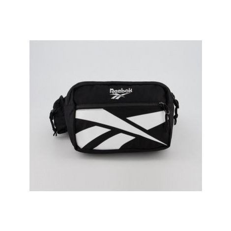 Reebok Cl Repeat Vector Waistbag BLACK