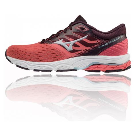 Mizuno Wave Prodigy 3 Women's Running Shoes - AW20