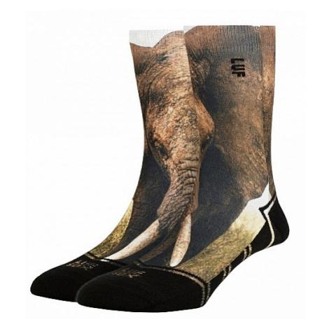 socks Luf Sox Classics - Elephant
