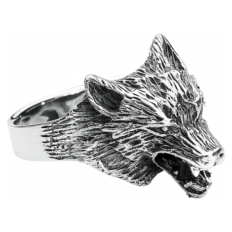 Wolf Pack's Alpha - - Ring - Standard
