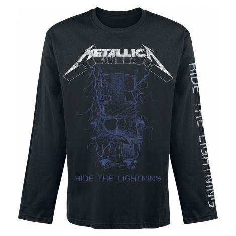 Metallica - Fade - Longsleeve - black