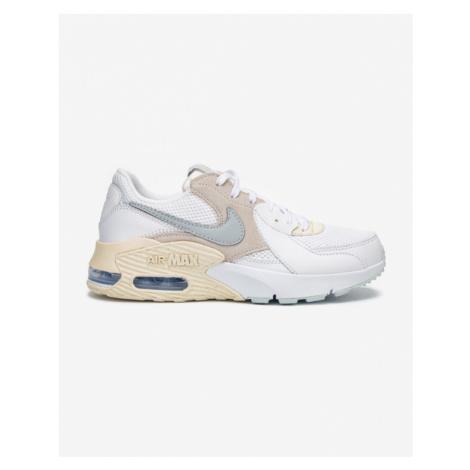 Nike Air Max Excee Sneakers White Beige