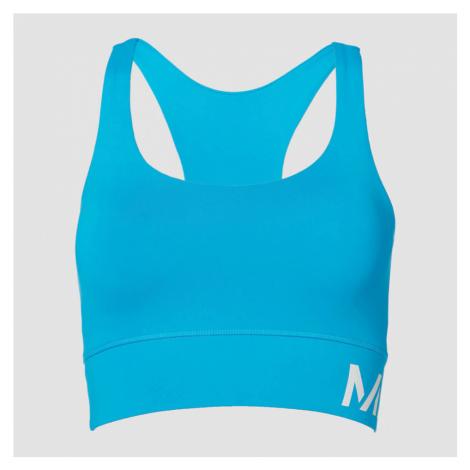 MP Women's Essentials Training Sports Bra - Sea Blue Myprotein