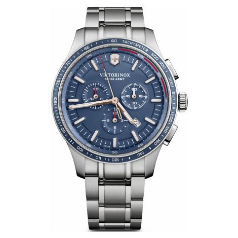 Victorinox Swiss Army Watch Alliance Sport Chronograph