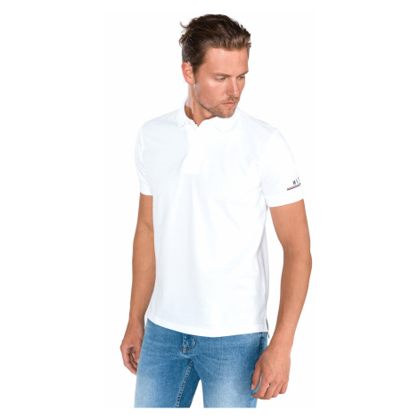 Tommy Hilfiger Polo Shirt White