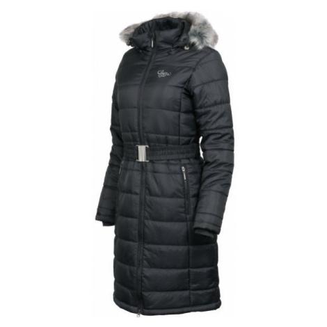 ALPINE PRO MOI 2 black - Women's insulated coat