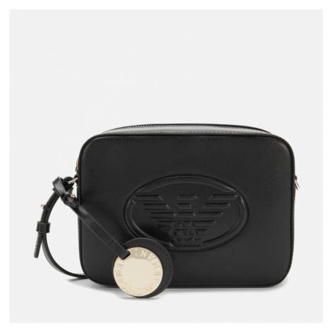 Emporio Armani Women's Frida Shoulder Bag - Black