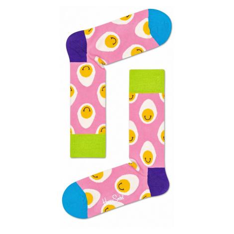 socks Happy Socks Smiley Eggs - SME01-3300