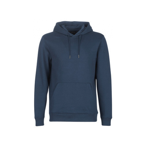 Only Sons ONSNOAQUIN men's Sweatshirt in Blue Only & Sons