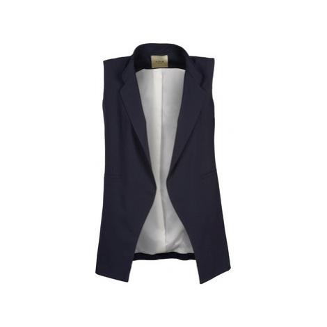 Lola VONIG women's Jacket in Blue