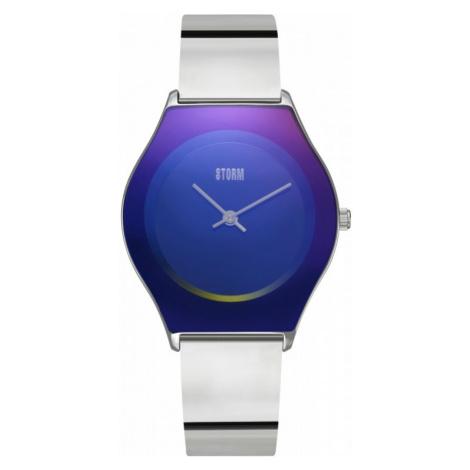 Storm Mini Activon V2 Lazer Blue Watch 47438/LB