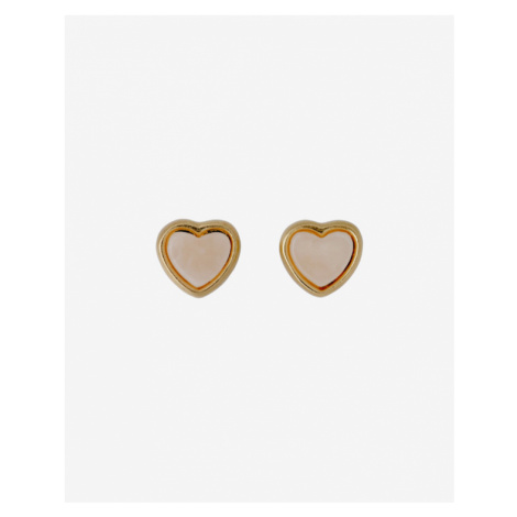 Pilgrim Mila Earrings Gold