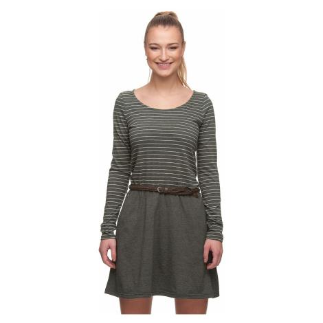 dress Ragwear Daya - 5023/Green - women´s