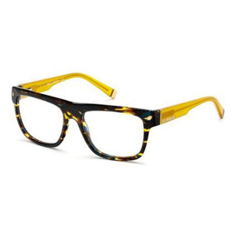 Dsquared2 Eyeglasses DQ5076 055 Dsquared²