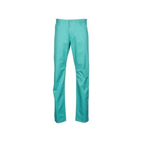Dockers ALPHA LIGHTWEIGHT TWILL men's Trousers in Blue