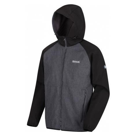 Regatta Mens Arec II Soft Shell Jacket