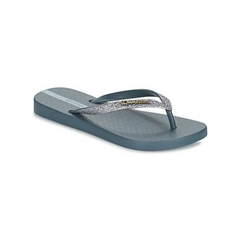Ipanema LOLITA III women's Flip flops / Sandals (Shoes) in Blue