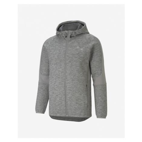 Puma Evostripe Sweatshirt Grey