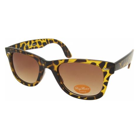sunglasses Ray Flector W2400/Classic Modern Cosy Fit Wayfarer - Tortoise Shell