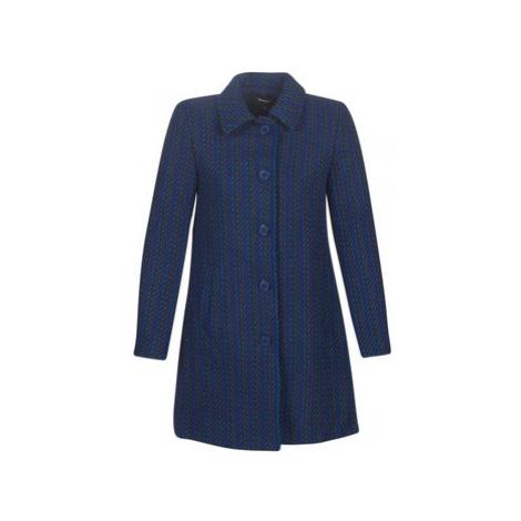 Women's coats, parkas and trench coats Desigual