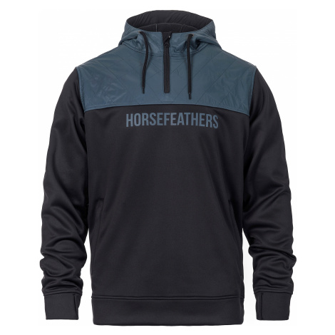 sweatshirt Horsefeathers Koda - Eclipse - men´s