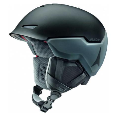 Atomic REVENT AMID black - Ski helmet