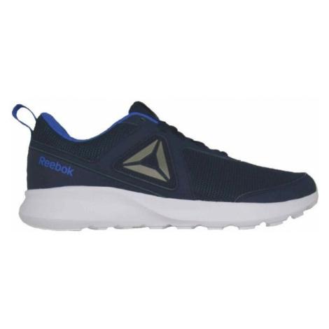 Reebok QUICK MOTION dark blue - Men's running shoes